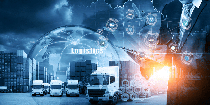 Why technology holds the key to revolutionise the logistics sector - Asian  News