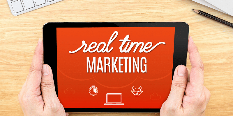 Will automated real-time communication in marketing gain currency post COVID-19?
