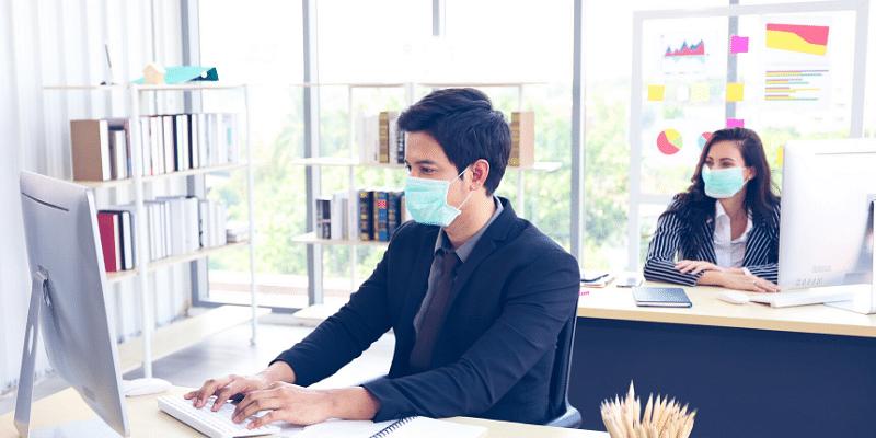 Coronavirus: How workplaces will reboot in the post-COVID-19 era