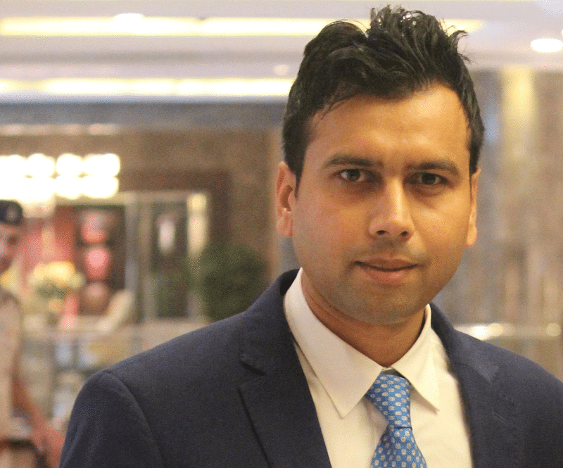 Next wave of startup success stories in India could come from life science and molecular biology, says investor Dheeraj Jain