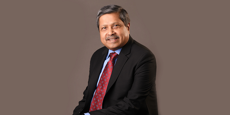 Krish Iyer, President and CEO of Walmart India