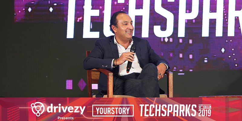 TechSparks 2019: Investment is part art and part science, says Munish Varma of Softbank