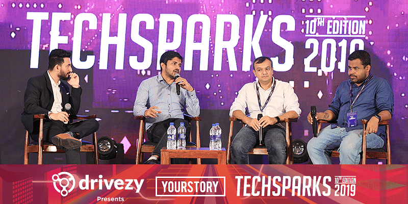 TechSparks 2019: Panel demystifies the journey of scaling, says founders and investors must be aligned on startup's goals