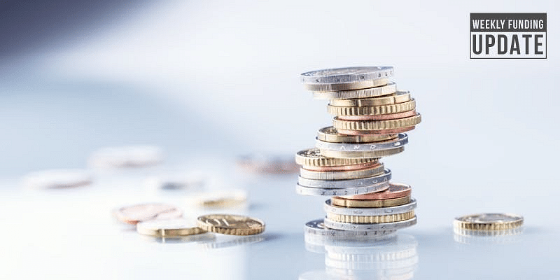 [Weekly Funding Roundup] Equity deals decline by 32.7pc at $169.4M; Debt makes comeback after two lull weeks