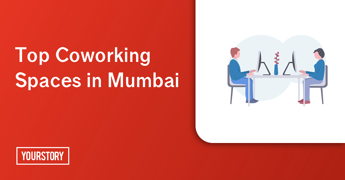 These coworking spaces in Mumbai are perfect for independent professionals