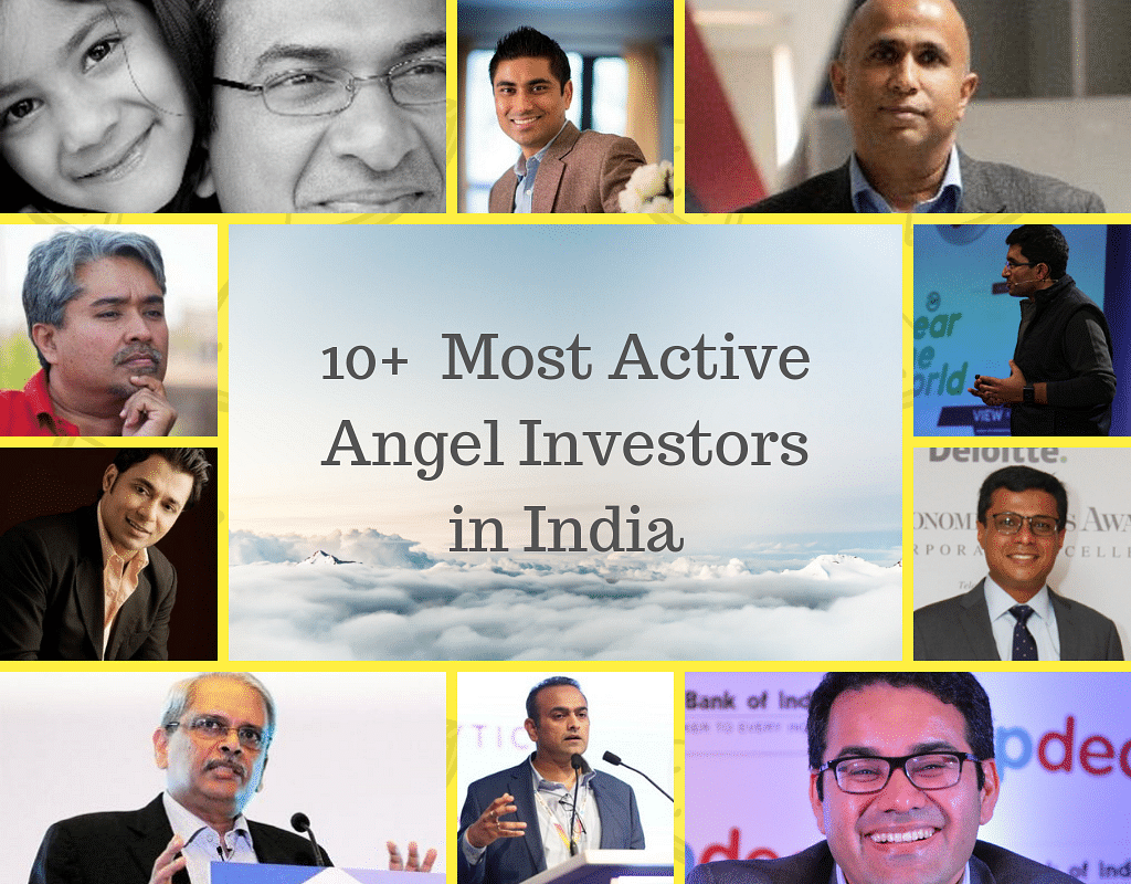 Looking for angel investment for your startup? Here's all you need to know