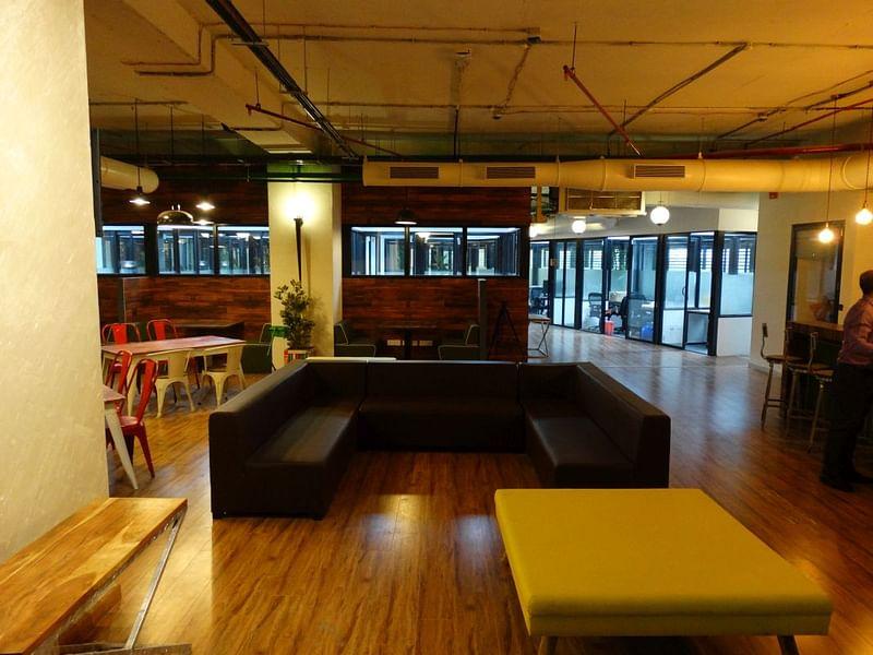 best coworking space in mumbai