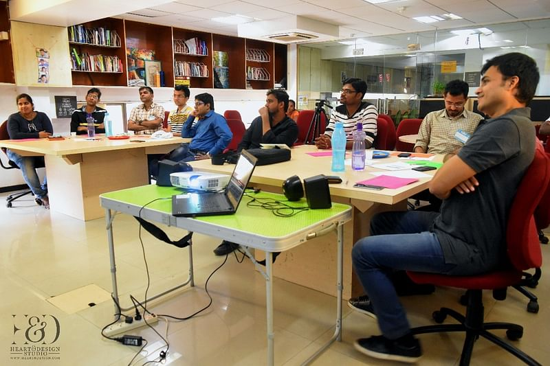 cheapest coworking space in mumbai