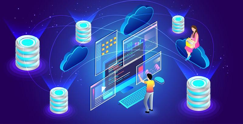 SSD bitcoin web hosting