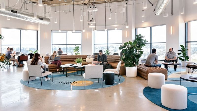 coworking spaces in mumbai