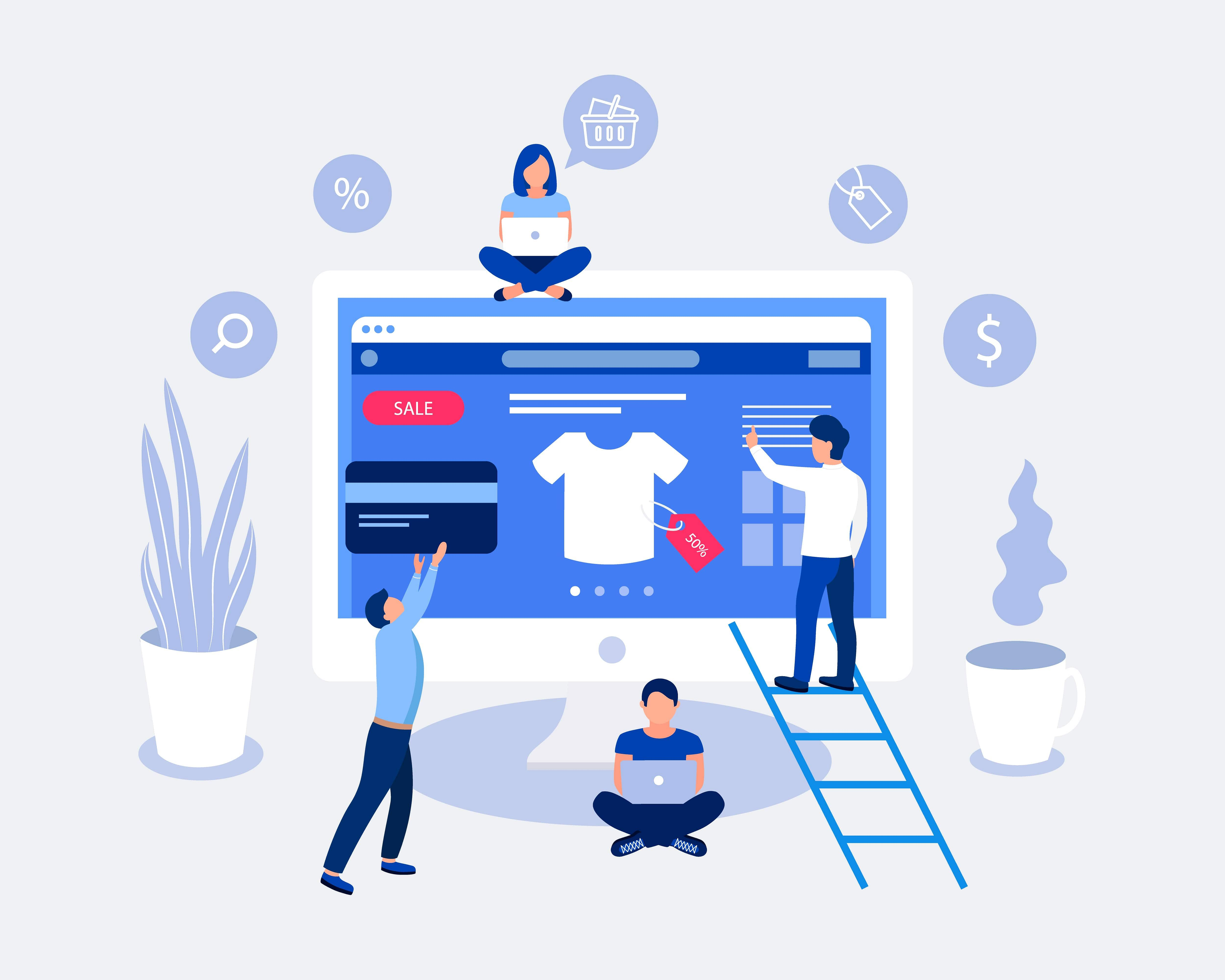How to Execute an E-commerce Strategy Successfully