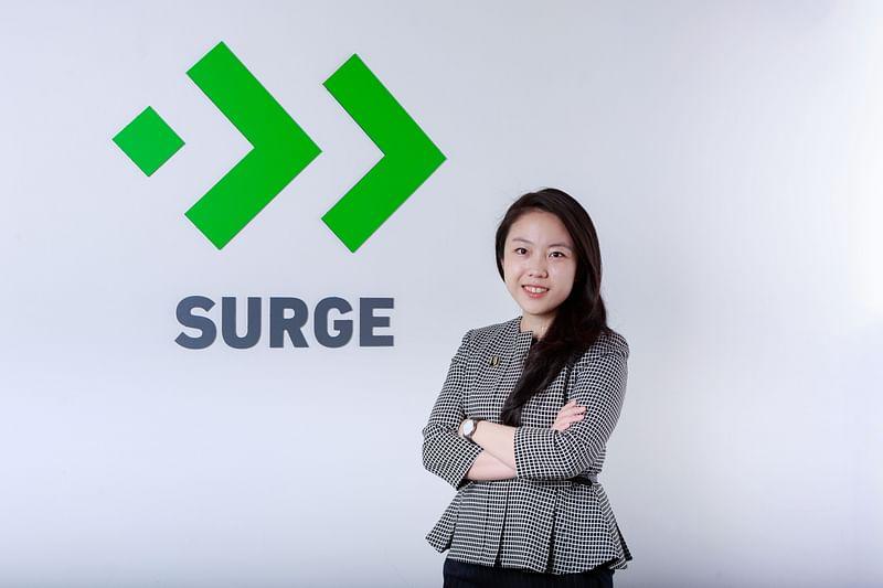 Sequoia Surge startup DancingMind