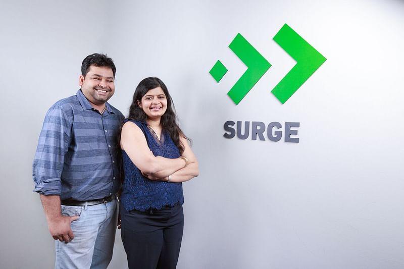 Sequoia Surge startups Doubtnut