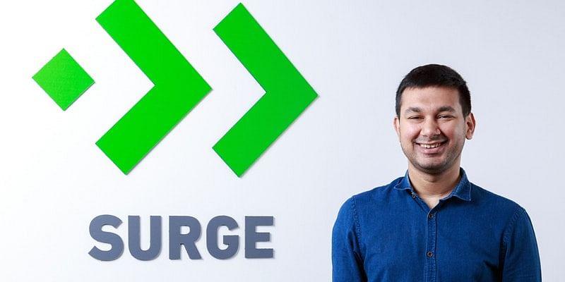 Sequoia Surge startup Qoala