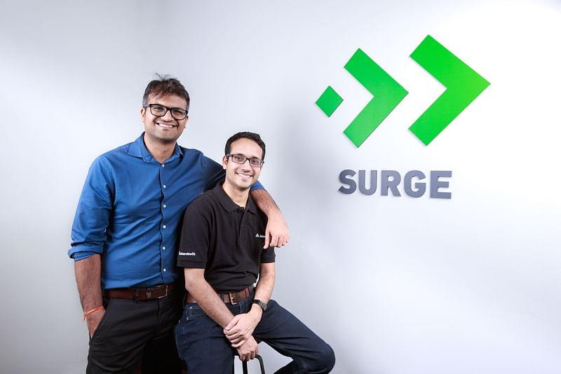 Sequoia Surge startup InterviewBit Academy