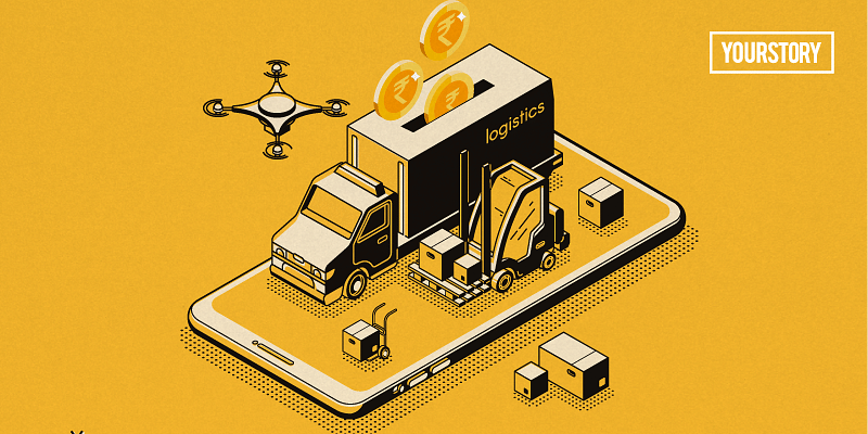 India's B2B boom: Why logistics is the new darling of investors and startups alike