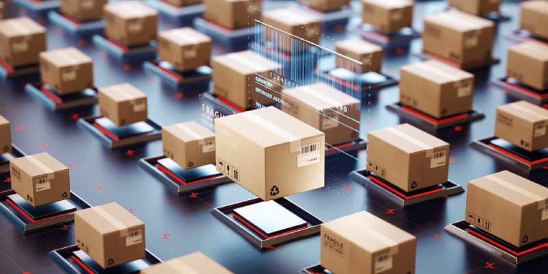 India's B2B boom: Why logistics is the new darling of