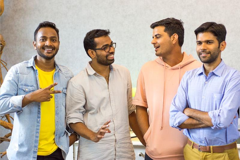 Sequoia Surge startups Khatabook