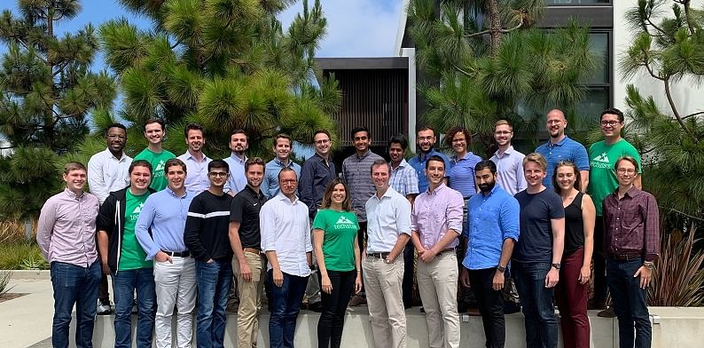 Pixxel lone Asian space-tech startup to be selected as part of Techstars Starburst Space Accelerator programme