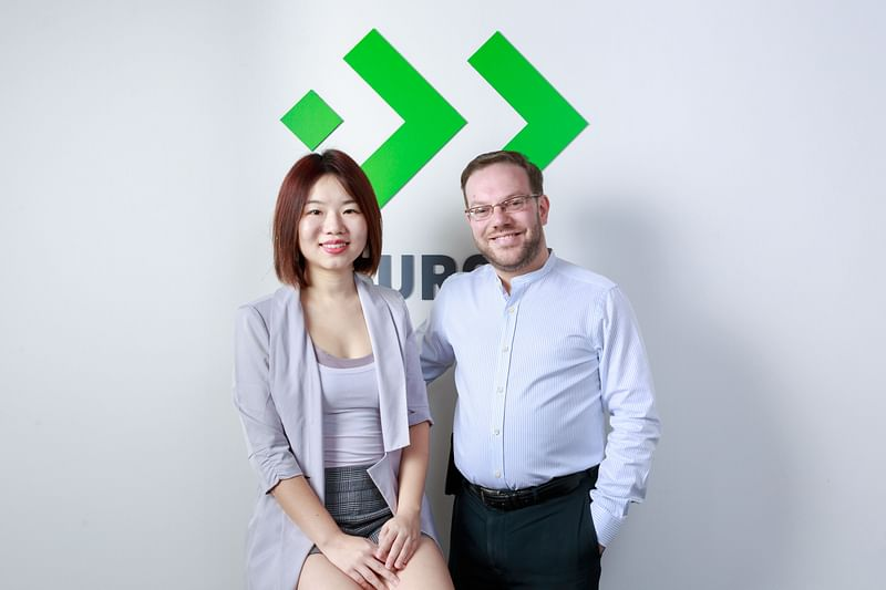 Sequoia Surge Startup Vybes
