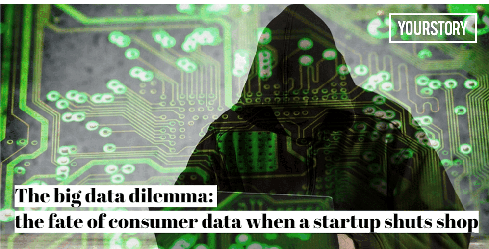 The big data dilemma: what happens to consumer data when a startup shuts shop