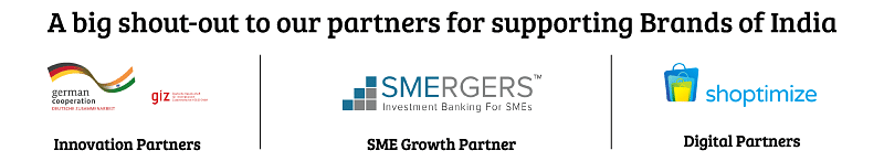 Brands of India, MSMEs, Giriraj Singh