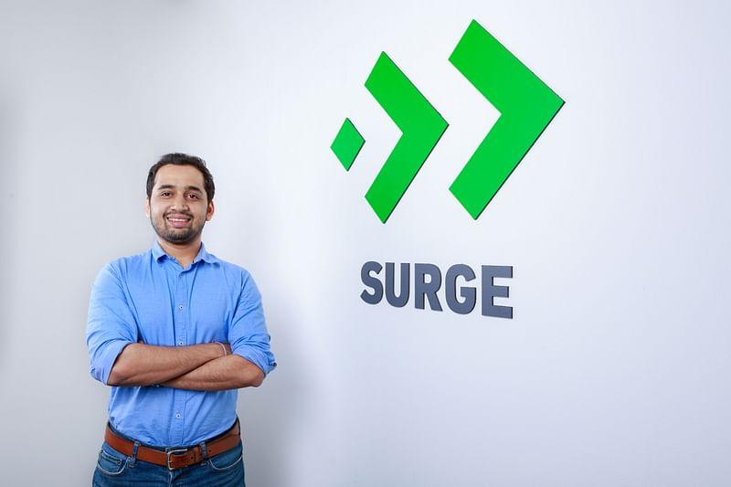Sequoia Surge startups Skillmatics