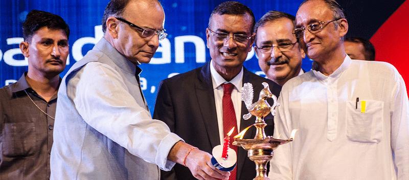 Bandhan Bank Founder Chandra Shekhar Ghosh