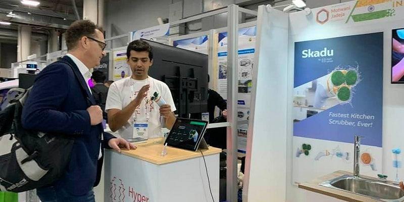 Hyper Lychee, India Tech Park, CES 2020