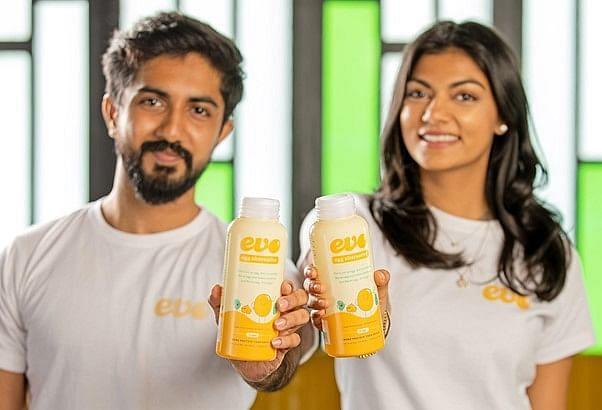 Evo Foods, plant-based egg startup