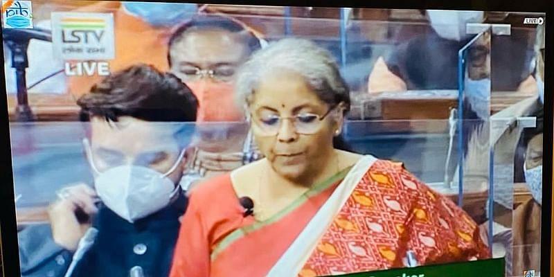 Nirmala Sitharaman, Indian economy, Budget 2021, YourStory