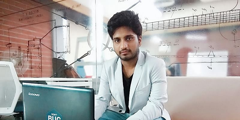 BlueSemi, Neem, Sunil Kumar Maddikatla