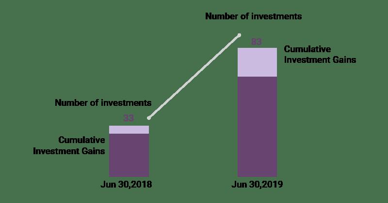 SoftBank portfolio, Vision Fund