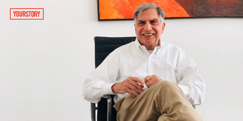 Ratan Tata pledges Rs 500 crore to fight coronavirus