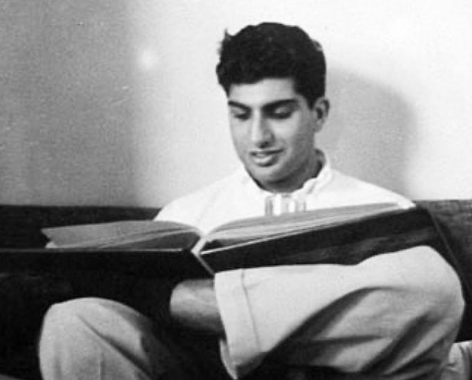 Ratan Tata, Cornell University