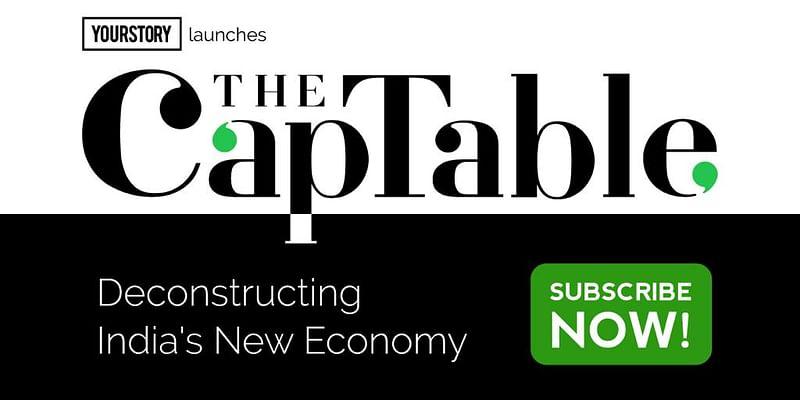 The Captable, YS product, subscription platform