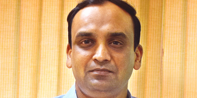 Gaurav Gupta, Co-Founder & CEO, Myloancare.in.