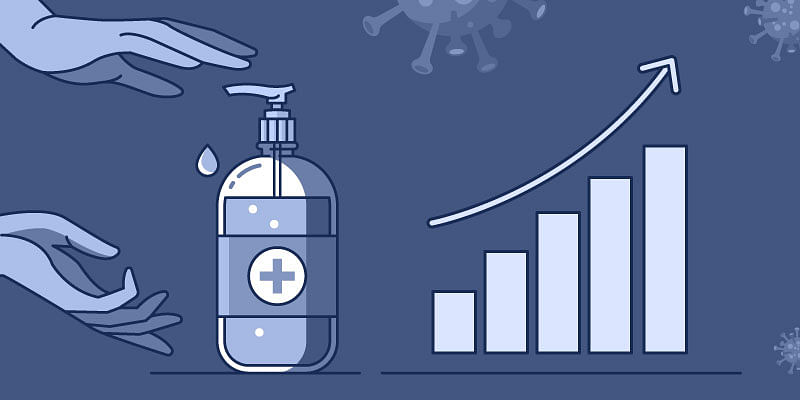 Coronavirus: E-diagnostics startup KlinicApp brings COVID-19 testing to homes as India scales up capacity