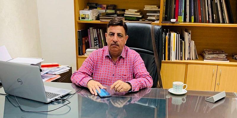 Pradip Puri