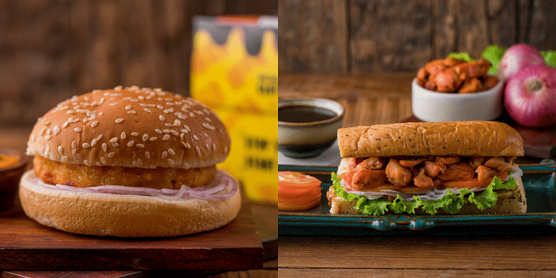 How Noida S Wat A Burger Opened 60 Outlets Across 16 Cities In Just Over Four Years