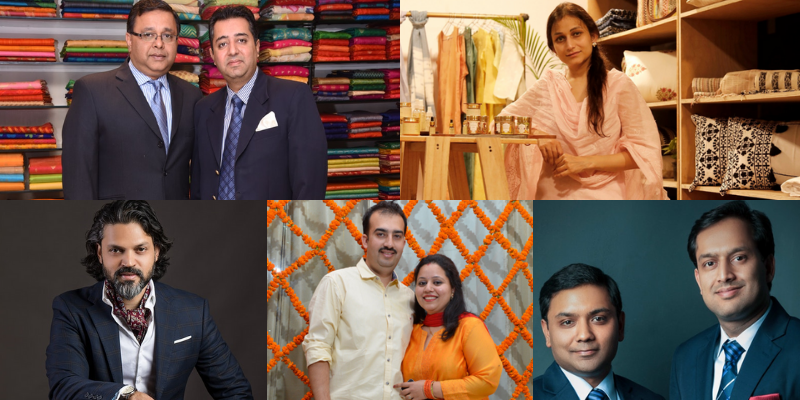 These 5 companies' ethnic wear ranges are winning the market despite competition from designer brands