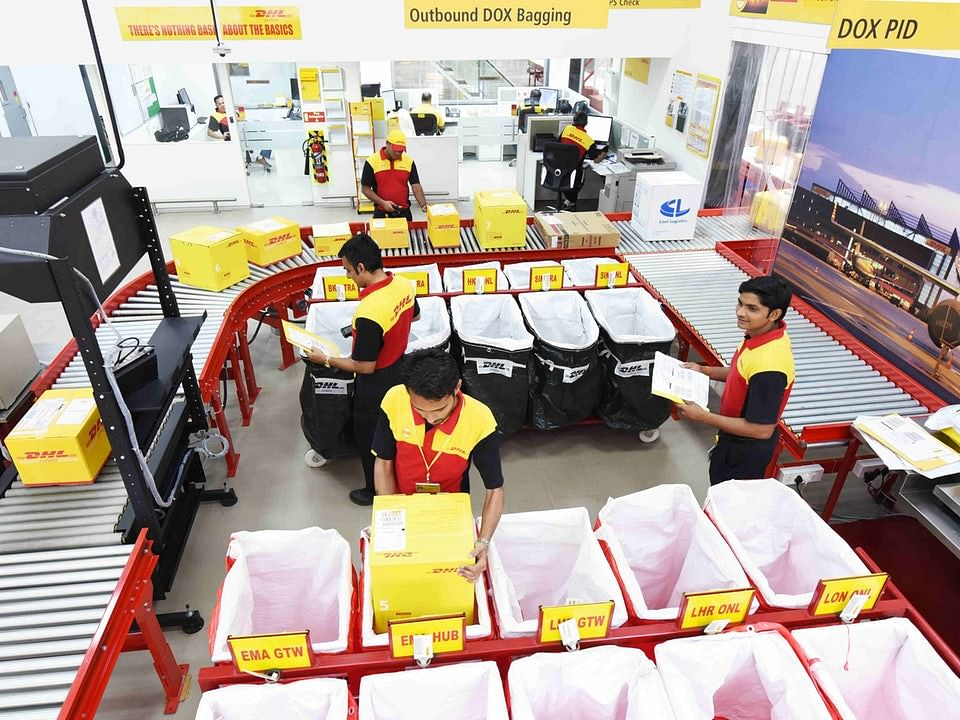 With 60k Indian customers, here's how DHL Express helps SMEs