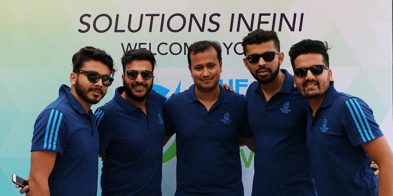 Solutions Infini team