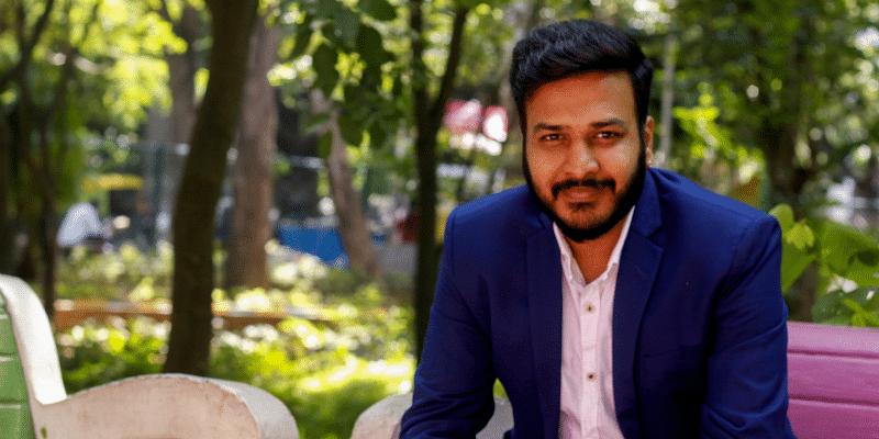 Aniketh Jain, Managing Director, Cloud, Kaleyra
