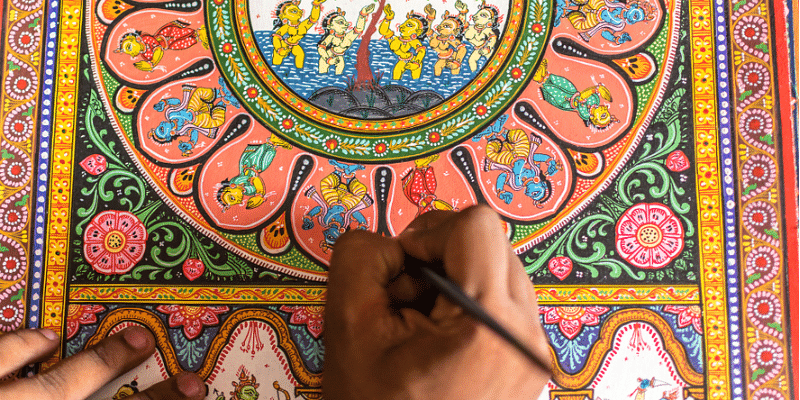 Odisha Unveils Handicrafts Policy Will Extend Financial Assistance