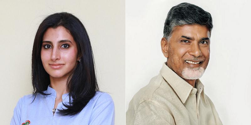 Heritage Foods: Chandrababu Naidu's Rs 2400 Cr entrepreneur story