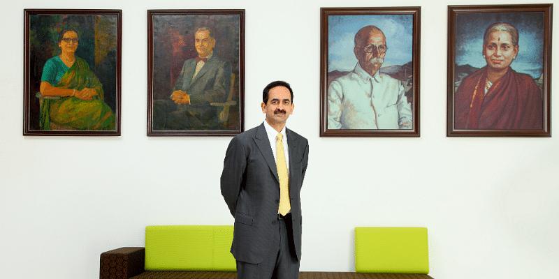 Sanjay Kirloskar, Chairman, Kirloskar Brothers
