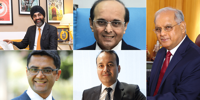 Meet 5 entrepreneurs who set up multi-crore businesses in India's growing healthcare sector  - Hire A Virtual Assistant