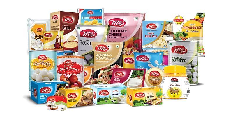 dairy brand