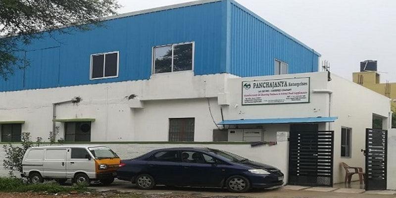 panchajanya enterprises